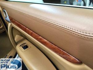 impregnace kůže v autě